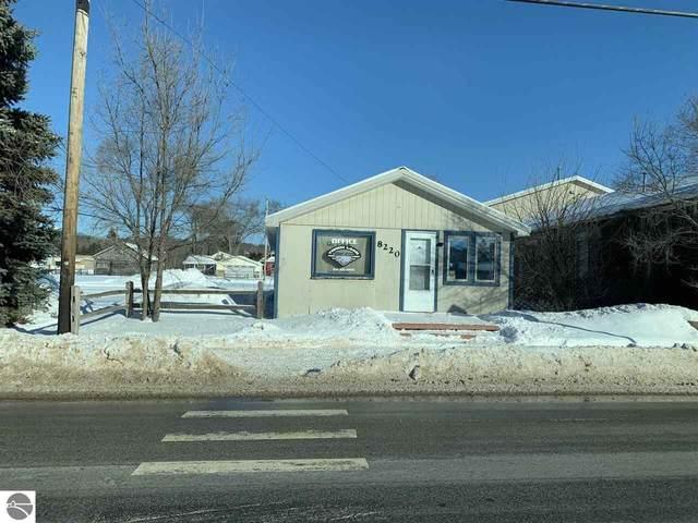 8234 Rapid City Road, Rapid City, MI 49676 (MLS #1884434) :: Team Dakoske | RE/MAX Bayshore