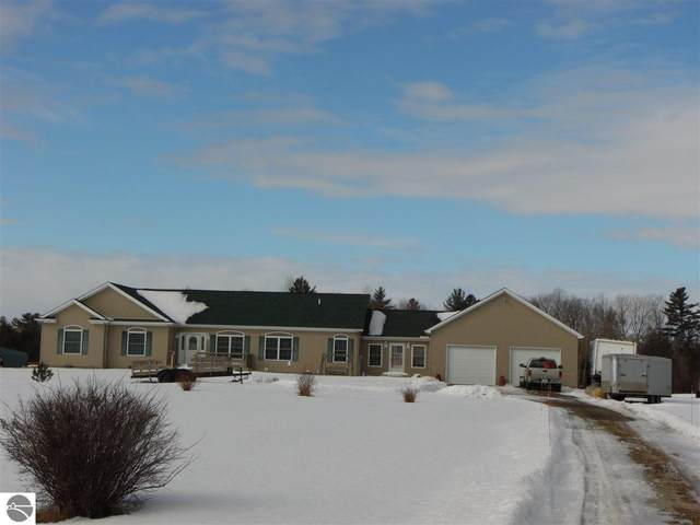 361 N Chambers Road, Tawas City, MI 48763 (MLS #1884454) :: Team Dakoske | RE/MAX Bayshore