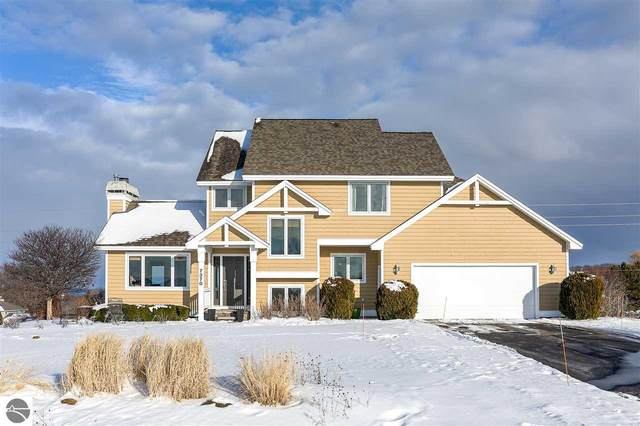 7370 Westwind Road, Traverse City, MI 49686 (MLS #1884456) :: Team Dakoske | RE/MAX Bayshore
