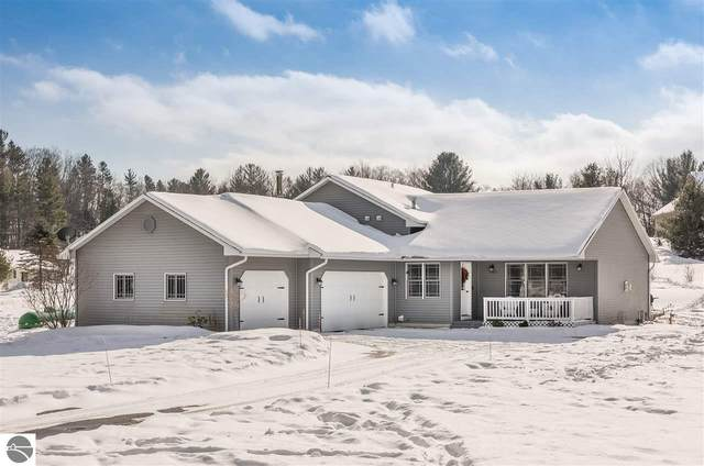 11471 Rickerd Court, Williamsburg, MI 49690 (MLS #1884464) :: Team Dakoske | RE/MAX Bayshore