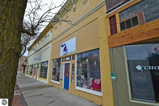418 N Mcewan Street, Clare, MI 48617 (MLS #1884494) :: Boerma Realty, LLC