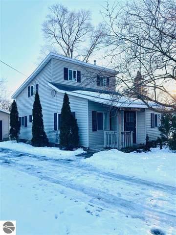 1309 Elm Street, Mt Pleasant, MI 48858 (MLS #1884498) :: Boerma Realty, LLC