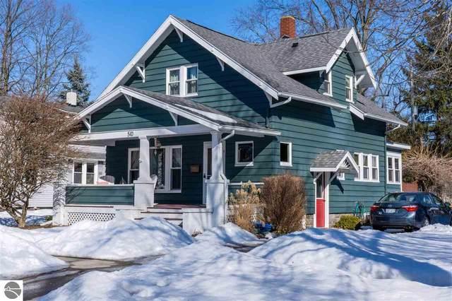 510 N Kinney, Mt Pleasant, MI 48858 (MLS #1884524) :: Boerma Realty, LLC