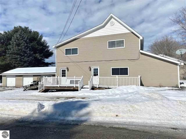 7634 Thomas Street, Central Lake, MI 49622 (MLS #1884538) :: Boerma Realty, LLC