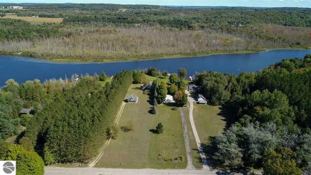 04390 Six Mile Lake Road, Ellsworth, MI 49729 (MLS #1884542) :: Brick & Corbett