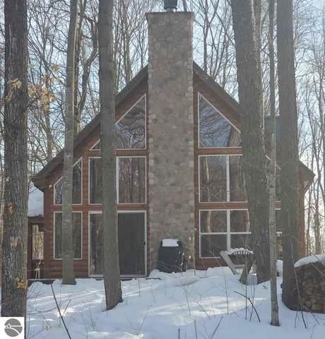 249 Dolomite Trail, Fife Lake, MI 49633 (MLS #1884570) :: CENTURY 21 Northland