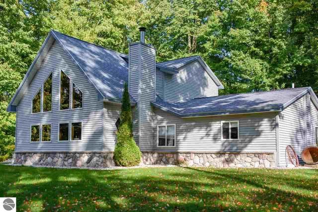 3813 White Birch Drive, Grawn, MI 49637 (MLS #1884576) :: Boerma Realty, LLC