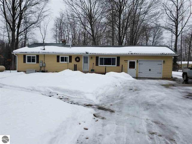 3780 Lake Taho Trail, Lake, MI 49632 (MLS #1884582) :: Brick & Corbett