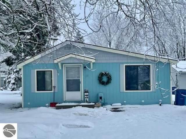 112 Dodge, Houghton Lake, MI 48629 (MLS #1884585) :: Boerma Realty, LLC