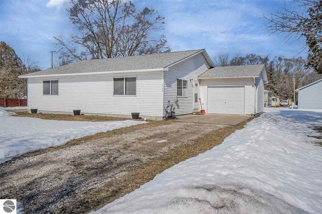 1108 Ward Street, Mt Pleasant, MI 48858 (MLS #1884634) :: Team Dakoske | RE/MAX Bayshore