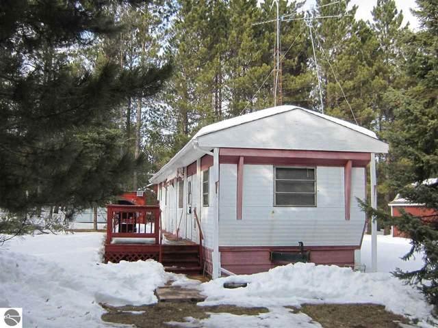N/A Dillon Drive, West Branch, MI 48661 (MLS #1884647) :: Boerma Realty, LLC