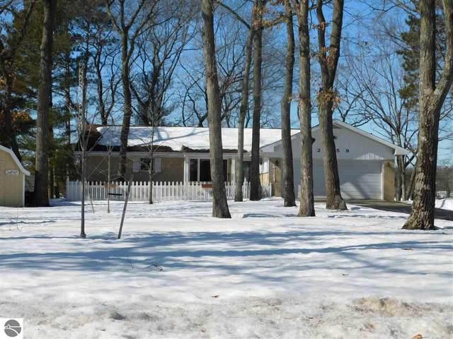 2059 Indian Lake Road, National City, MI 48748 (MLS #1884660) :: Boerma Realty, LLC