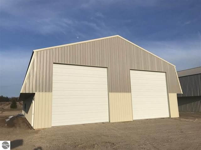 6925 Windjammer Avenue E-13, Kewadin, MI 49648 (MLS #1884661) :: Boerma Realty, LLC