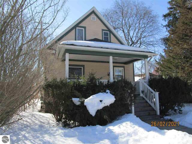 708 E Wisconsin Street, Mt Pleasant, MI 48858 (MLS #1884693) :: Team Dakoske | RE/MAX Bayshore