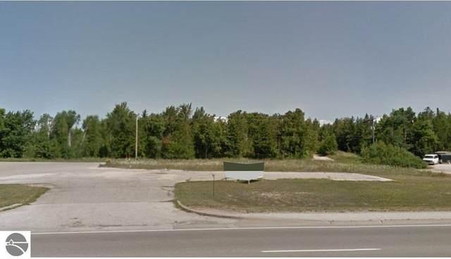 TBD W Us-2, St Ignace, MI 49781 (MLS #1884699) :: CENTURY 21 Northland