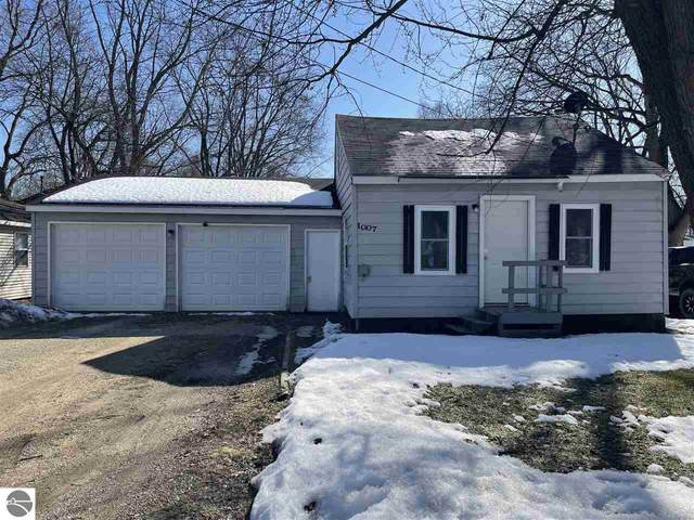 1007 Arthur, Mt Pleasant, MI 48858 (MLS #1884713) :: Boerma Realty, LLC