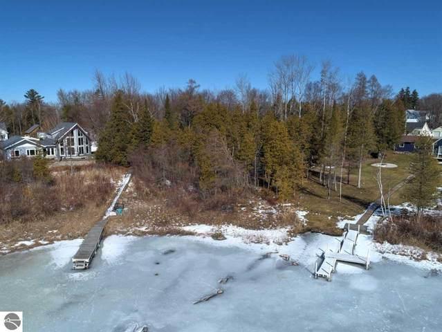 Lot 9 Rivershore Drive, Elk Rapids, MI 49629 (MLS #1884728) :: Michigan LifeStyle Homes Group