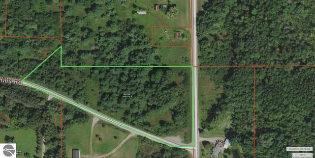 0 Rolling Hills Drive, West Branch, MI 48661 (MLS #1884786) :: Boerma Realty, LLC