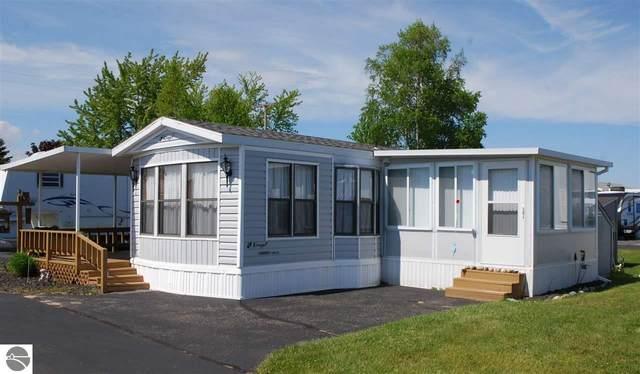 87 Brown Trout Drive, Oscoda, MI 48750 (MLS #1884807) :: Boerma Realty, LLC
