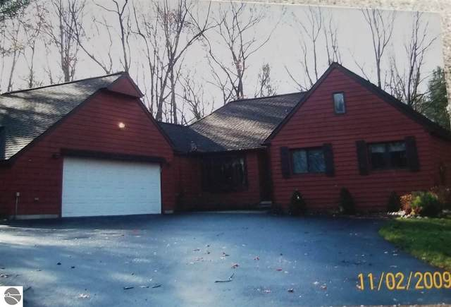 4534 Oakridge Drive, Oscoda, MI 48750 (MLS #1884836) :: Boerma Realty, LLC