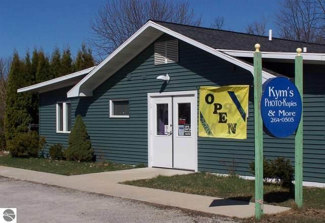 108 First Street, Elk Rapids, MI 49629 (MLS #1884837) :: CENTURY 21 Northland
