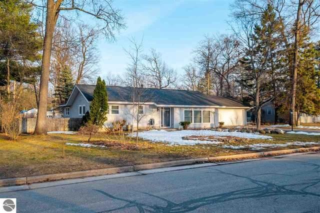 539 Terrace Drive, Traverse City, MI 49684 (MLS #1884871) :: Boerma Realty, LLC