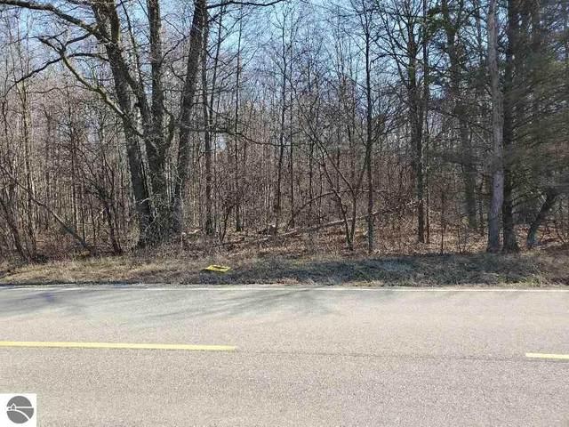 TBD S Magruder Road, Shepherd, MI 48883 (MLS #1884921) :: Michigan LifeStyle Homes Group