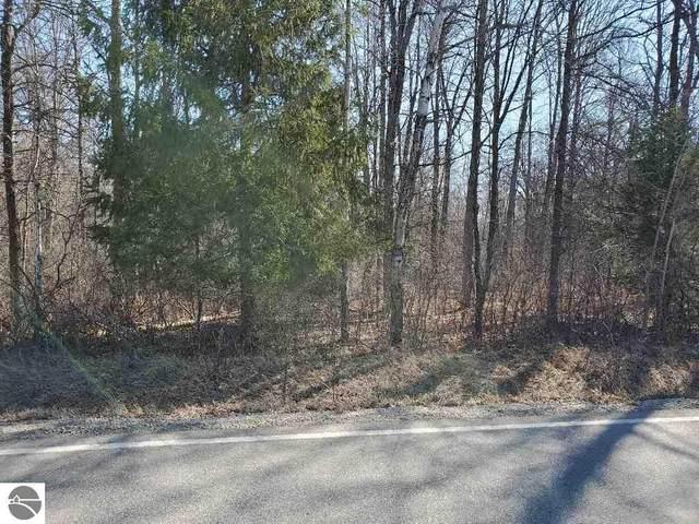 TBD S Magruder Road, Shepherd, MI 48883 (MLS #1884922) :: Boerma Realty, LLC