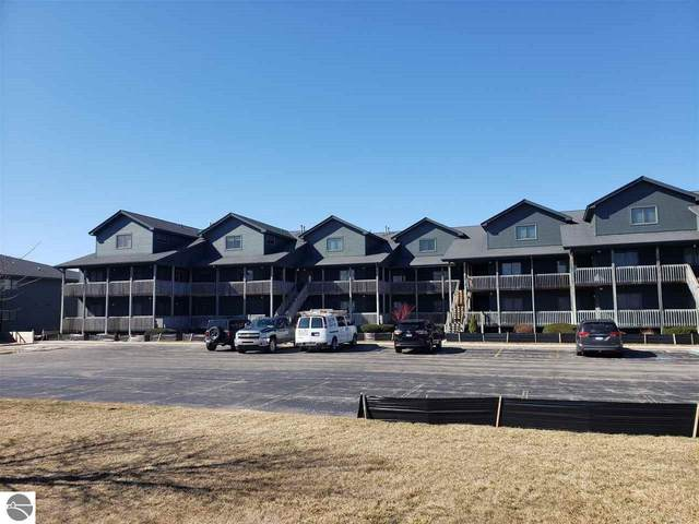 103 S Second Street #94, Frankfort, MI 49635 (MLS #1884956) :: Team Dakoske | RE/MAX Bayshore