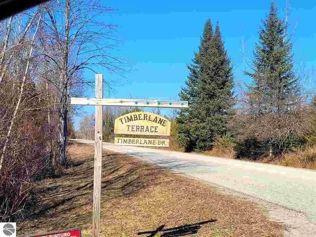 Lot 62 Timberlane Drive, Ellsworth, MI 49729 (MLS #1884957) :: Boerma Realty, LLC
