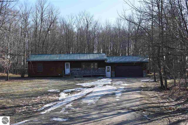 567 Tall Timber Trail, West Branch, MI 48661 (MLS #1884999) :: Boerma Realty, LLC