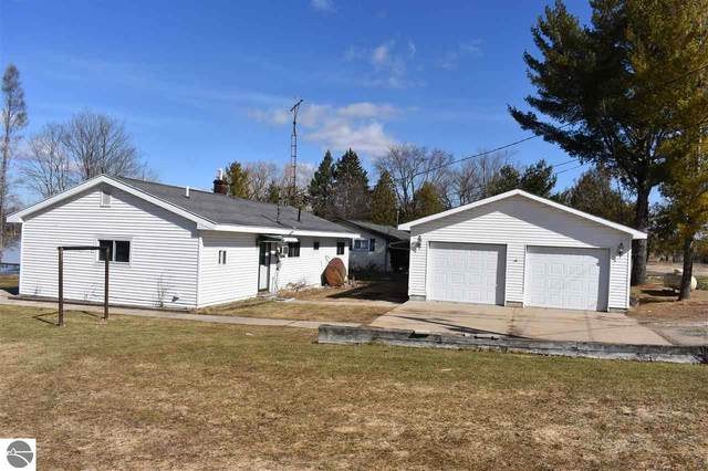4714 Oak Drive, West Branch, MI 48661 (MLS #1885015) :: Boerma Realty, LLC