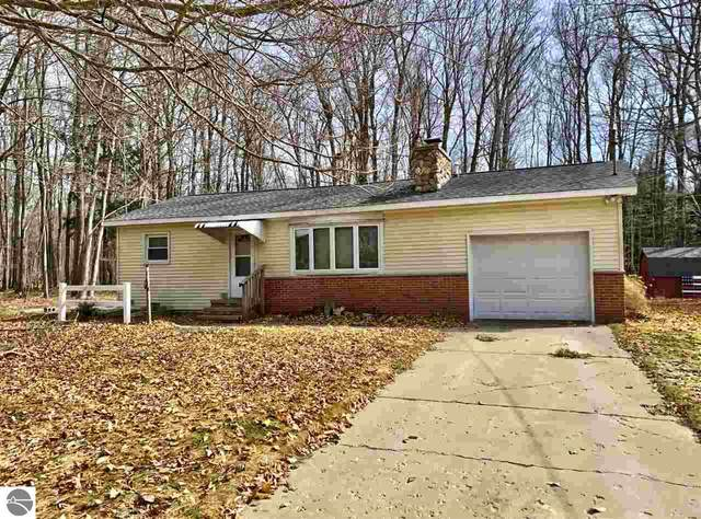 6534 N Arrowhead, Ludington, MI 49431 (MLS #1885074) :: Team Dakoske | RE/MAX Bayshore