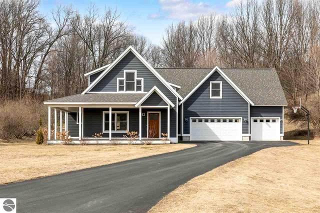 361 Farm Lane, Traverse City, MI 49696 (MLS #1885122) :: Boerma Realty, LLC