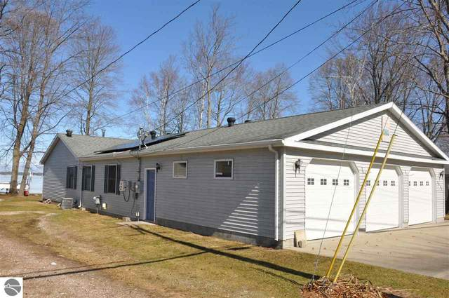 2057 Long Point, Houghton Lake, MI 48629 (MLS #1885124) :: Boerma Realty, LLC