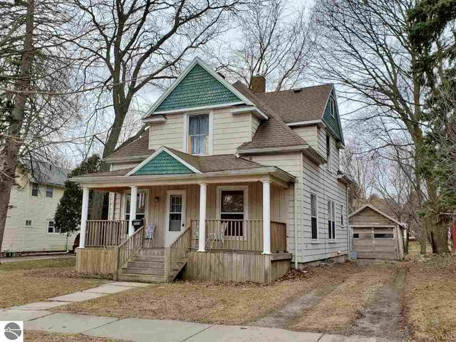 731 Woodworth Avenue, Alma, MI 48801 (MLS #1885138) :: Boerma Realty, LLC