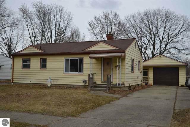 335 North Drive, Davison, MI 48423 (MLS #1885165) :: Boerma Realty, LLC