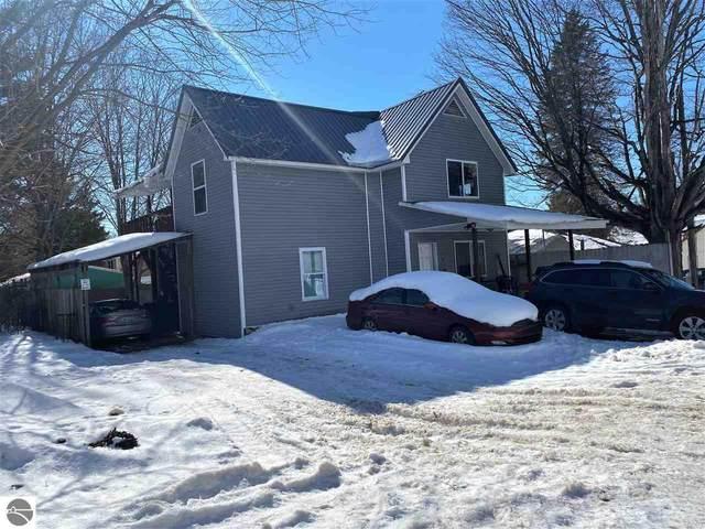7621 Thomas Street, Central Lake, MI 49622 (MLS #1885169) :: Boerma Realty, LLC