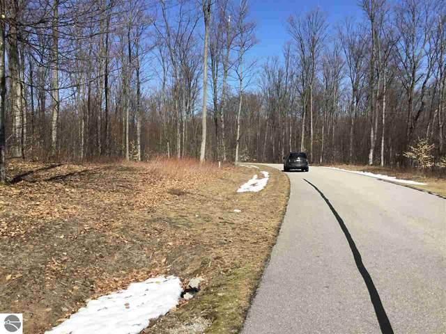 7 W Timber View Trail, Empire, MI 49630 (MLS #1885200) :: Boerma Realty, LLC