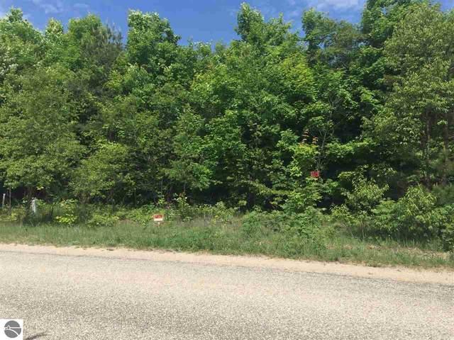 00 Hilltop Drive, McBain, MI 49657 (MLS #1885250) :: Boerma Realty, LLC