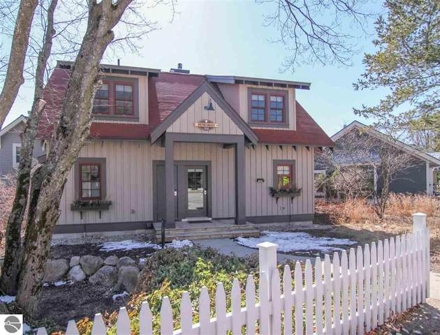 12415-Unit 314D Crystal Mountain Drive 314D, Thompsonville, MI 49683 (MLS #1885274) :: Michigan LifeStyle Homes Group