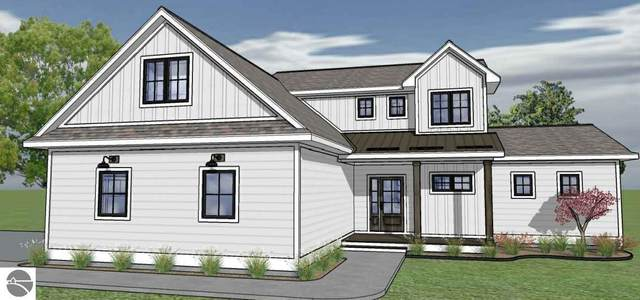 6493 S Dunns Farm Road, Maple City, MI 49664 (MLS #1885295) :: Michigan LifeStyle Homes Group