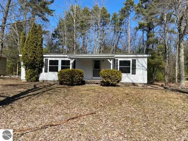 1749 Pine Drive, Traverse City, MI 49686 (MLS #1885296) :: Michigan LifeStyle Homes Group