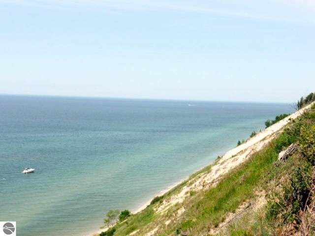9.6 Acres Michigan Avenue, Frankfort, MI 49635 (MLS #1885297) :: CENTURY 21 Northland