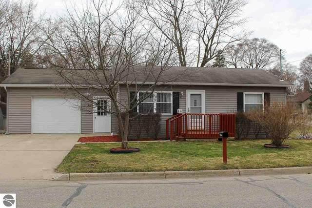 611 N Adams, Mt Pleasant, MI 48858 (MLS #1885310) :: Boerma Realty, LLC