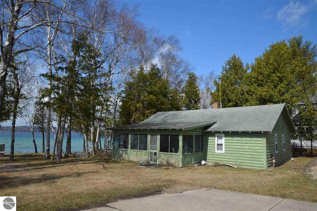 9608 Cedar Shores Court, Alden, MI 49612 (MLS #1885346) :: Boerma Realty, LLC
