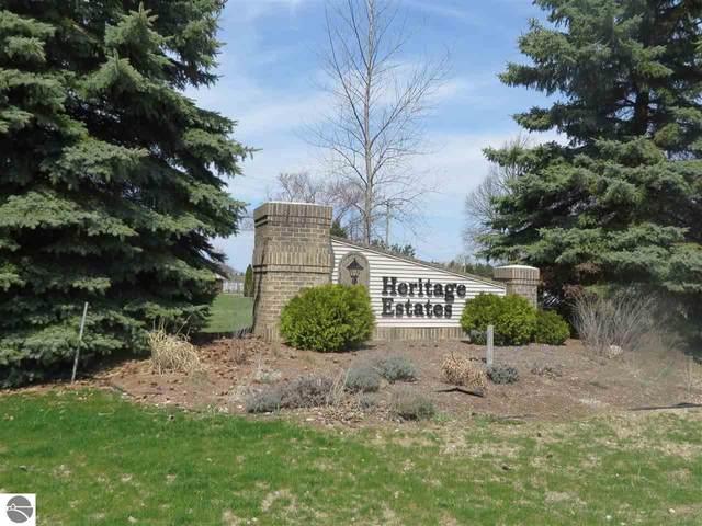 1 Heritage Way, Traverse City, MI 49685 (MLS #1885347) :: Boerma Realty, LLC