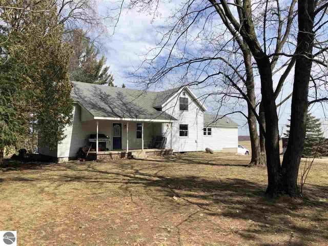 9200 W Geers Road, McBain, MI 49657 (MLS #1885416) :: Boerma Realty, LLC