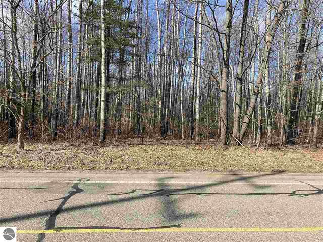 xxx Knapp Road, Houghton Lake, MI 48629 (MLS #1885463) :: Brick & Corbett