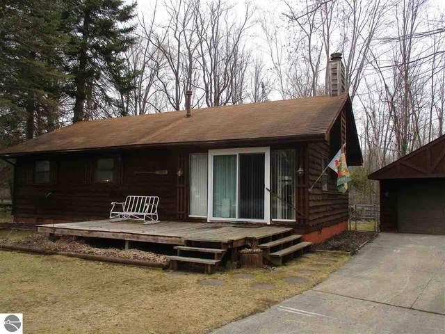 501 Shore View Drive, Houghton Lake, MI 48629 (MLS #1885470) :: Boerma Realty, LLC